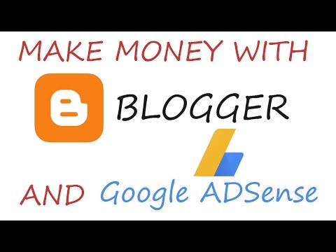 Make Money Online With a Blog