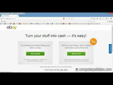 Make Money Online Earn With Ebay 23:00