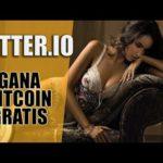 BITTERIO | Ganar Bitcoin Gratis por internet 2016