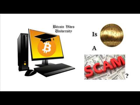 What is Bitcoin? - Is Bitcoin a scam? - Is Bitcoin Legal?