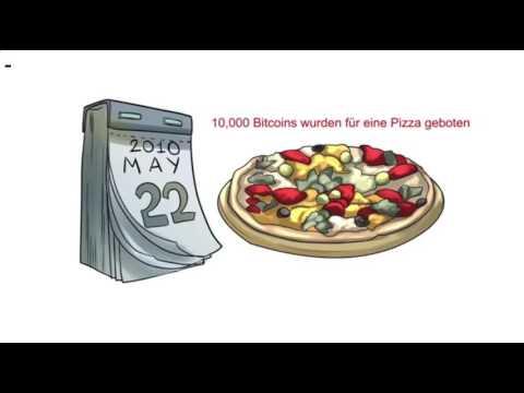 Bitcoins Minen Lohnt - Wie Am Besten Bitcoin-Mining
