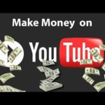 How To Make Money By Youtube Videos Easy Method In Hindi & Urdu 2016