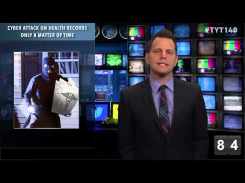 $15 Min Wage, USA World Cup, Cyber Hack, Facebook Apology, Bitcoin  TYT140 (July 2, 2014)