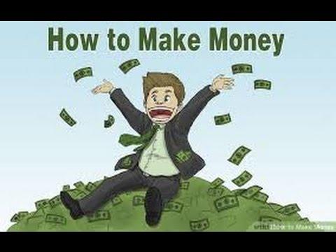 How to make many on line I Make Money Online