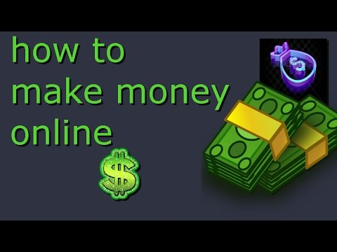 top 3 ways to make money online as a teenager