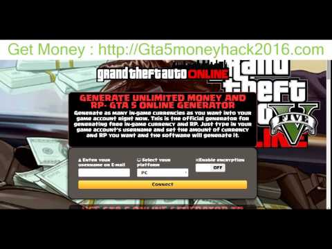 GTA 5 Online - How To Make Money Fast Online -