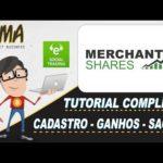 Merchant Shares – Investimentos em Forex, Web Ads, Comodites e Ações