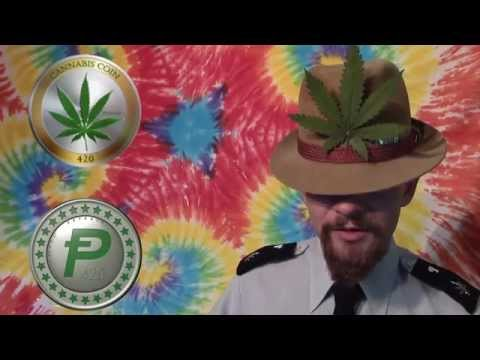 Mad PotCoins Stuff about Canada and Cannabis Coin