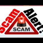 Paginas scam,estafas, ponzi, piramides, matriz, revshare