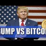TRUMP VS BITCOIN   La pelea del siglo