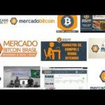 Comprando e vendendo Bitcoins com Mercado Bitcoin