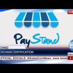 KCN News: Secure payments with  Blockchain Certification by PayStand