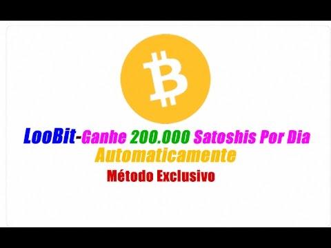LooBit-Virou Scam