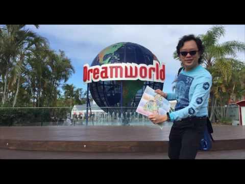 Bitcoin World Tour Australia Part 1 - Gold Coast and Brisbane