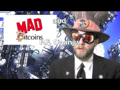 Dairy Queen Hacked — Those who study Bitcoin believe in it — Bitcoin Documentary Released!