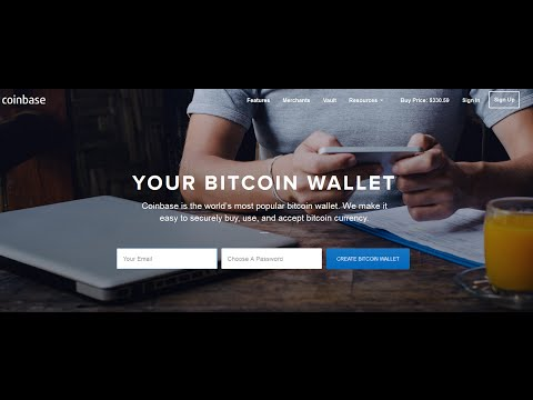 Coinbase 1 BTC в месяц без вложений !