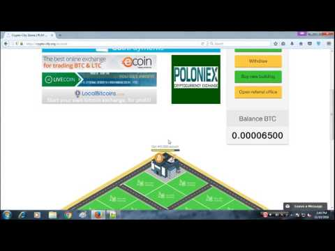 Start Bitcoin Mining for Free & Earn Unlimited   4 !!! 2016