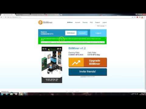 Bitcoin Mining Legit SCAM PROOF