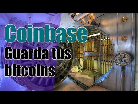 Wallet mas segura y confiable de Bitcoin | COINBASE