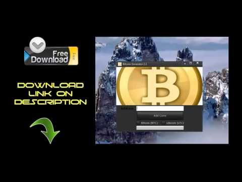 BitCoin Generator October 2014 No Survey No Password
