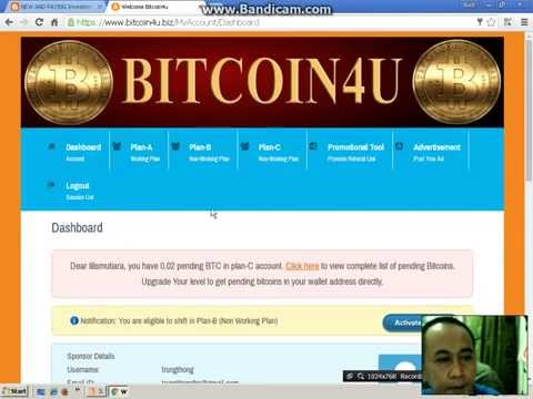 Happy Playing My Bitcoin and Withdraw my Invest Bitcoin
