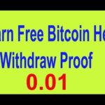 Take free bitcoin Withdraw proof in Hindi / Urdu