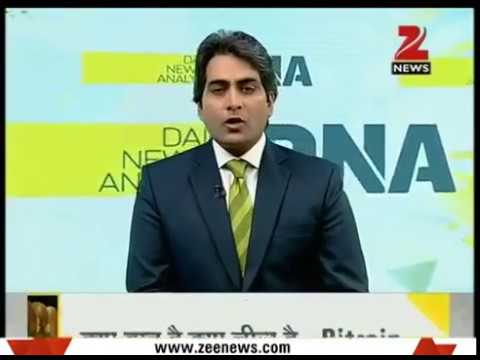 Bitcoin research report by Zee TV