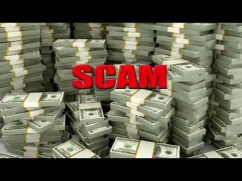 SCAM ALERT! - Bitcoin Money Machine Review   Total SCAM WARNING!