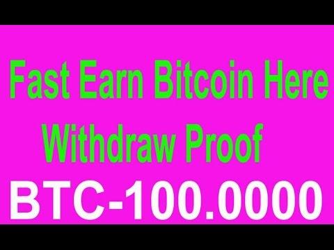 easy free faucet Earn free bitcoin withdraw proof in Hindi / Urdu