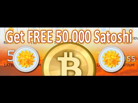How to get free Bitcoins without working  [REAL NO SCAM]  100 WORKING