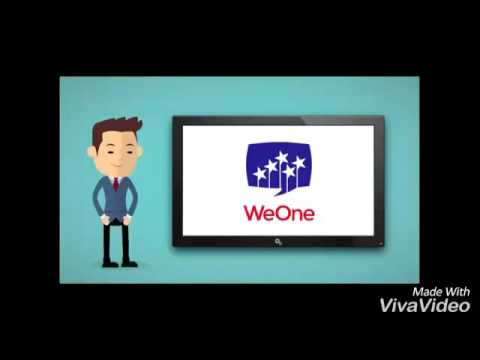 WeOneapp make money online
