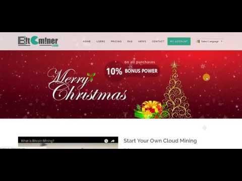 Great Promo Free 15 KHS Bitcoin Cloud Mining Sites - Biteminer