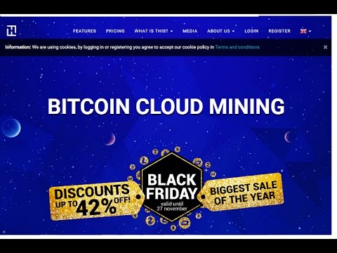 make money bitcoin mining and get discounts up to 42%