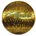 Crypto Cannabis Conference 2016   CCC2016   Speech with Chris DeRose   Bitcoin Uncensored