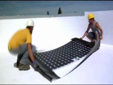 SOLAR PV ROOFING Make Money from Your Roof
