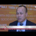 Cuộc Cách Mạng Công Nghiệp Lần Thứ Tư | Bitcoin Vietnam News