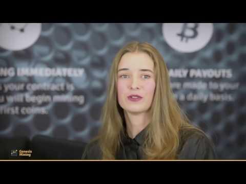 Genesis Mining Webcast: minare ZCash, la nuova criptomoneta che soppianterà il bitcoin!