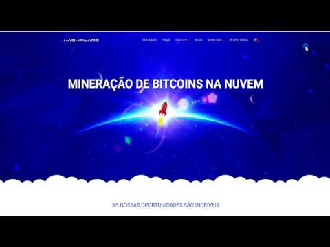 Cloud mining bitcoin hashflare