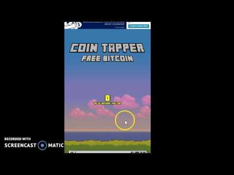 Free Bitcoin Tapper Pagando com prova !!! Veja o video. ( VIROU SCAM )