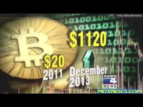 Bitcoin Rush - A look into Americas Largest Bitcoin Mining Operation