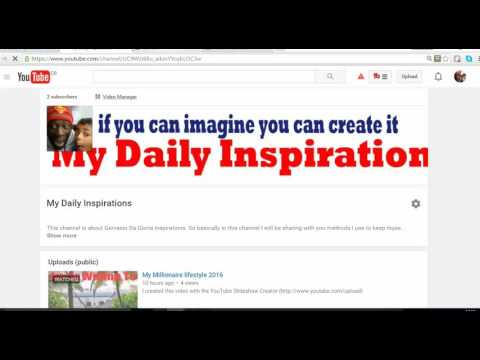 how to make money online from youtube 2016