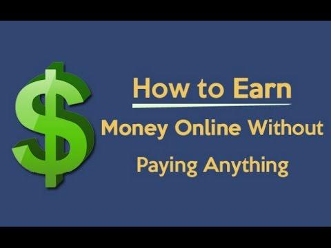 Make Money Online $100 - $750 Per Day