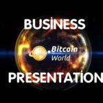 Bitcoin World – (BUSINESS PRESENTATION) BITCOIN CLOUD MINING 2017
