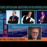 Blockchain and Bitcoin Investors Panel – Michael Terpin, Brock Pierce, Simon Dixon, & More