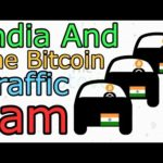 Bitcoin Use in India is Surging Bitcoin Network Experiences Traffic Jam (The Cryptoverse #157)