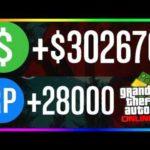 GTA 5 How To Make Money – $100K in 1 Hour! EASY MONEY (GTA 5 Online Gameplay)