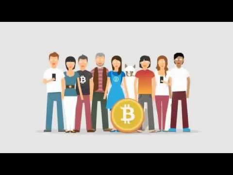 BITCOIN CYCLER COACH RON WILLIAMS CARTOON – www.CoachBitcoin.com