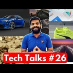 Tech Talks #26 – Swiss Bitcoin, OnePlus 4, Drone for Drugs, Play Store Malware