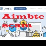 Aimbtc.com is SCAM SCAM