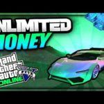 GTA 5: 'UNLIMITED MONEY GLITCH' Patch 1.36/1.28 – MAKE MILLIONS FAST! (GTA 5 Online Money GLITCH)